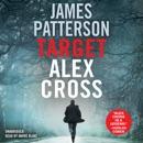 Target: Alex Cross MP3 Audiobook