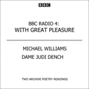Judi Dench & Michael Williams With Great Pleasure MP3 Audiobook