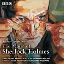The Return of Sherlock Holmes MP3 Audiobook