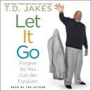 Let It Go (Unabridged) MP3 Audiobook