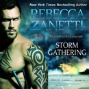Storm Gathering: The Scorpius Syndrome, Book 4 (Unabridged) MP3 Audiobook