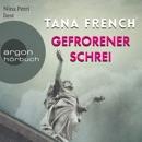 Gefrorener Schrei (Ungekürzte Lesung) MP3 Audiobook