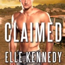 Claimed: An Outlaws Novel (Unabridged) MP3 Audiobook