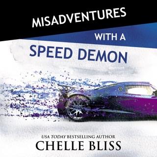 Misadventures with a Speed Demon: Misadventures, Book 13 (Unabridged) E-Book Download