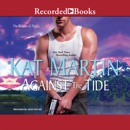 Against the Tide: The Brodies, Book 3 MP3 Audiobook
