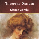 Sister Carrie MP3 Audiobook