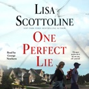 One Perfect Lie MP3 Audiobook
