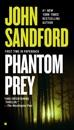 Phantom Prey (Unabridged) MP3 Audiobook