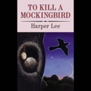Harper Lee's To Kill a Mockingbird 50th Anniversary Celebration MP3 Audiobook