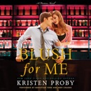 Blush for Me MP3 Audiobook