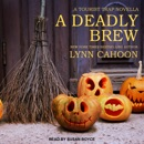 A Deadly Brew: A Tourist Trap Novella MP3 Audiobook