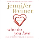 Who Do You Love (Unabridged) MP3 Audiobook