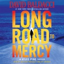 Long Road to Mercy (Abridged) MP3 Audiobook