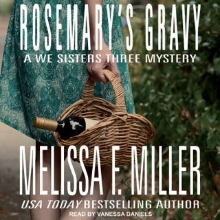 Rosemary's Gravy E-Book Download
