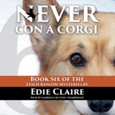 Never Con a Corgi MP3 Audiobook