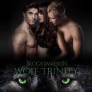 Wolf Trinity (Unabridged) MP3 Audiobook