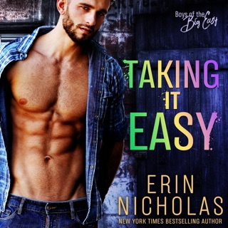 Taking It Easy: Boys of the Big Easy Series, Book 2 (Unabridged) E-Book Download