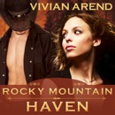 Rocky Mountain Haven MP3 Audiobook