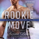 Rookie Move MP3 Audiobook
