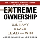 Extreme Ownership audiobook summary, reviews and download