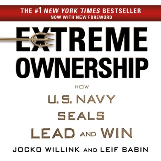 Extreme Ownership MP3 Download
