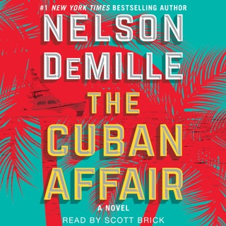 The Cuban Affair (Unabridged) MP3 Download