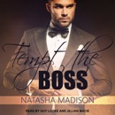 Tempt The Boss MP3 Audiobook