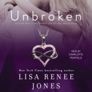 Unbroken (Unabridged) MP3 Audiobook