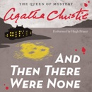 And Then There Were None MP3 Audiobook