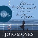 Über uns der Himmel, unter uns das Meer (Gekürzte Lesung) MP3 Audiobook