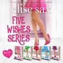 Five Wishes Series (A Romantic Comedy Series) (Unabridged) MP3 Audiobook