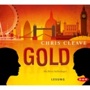 Gold MP3 Audiobook