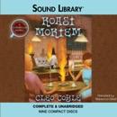 Roast Mortem MP3 Audiobook