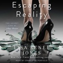 Escaping Reality (Unabridged) MP3 Audiobook