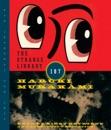 The Strange Library (Unabridged) MP3 Audiobook