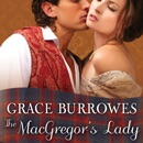 The MacGregor's Lady MP3 Audiobook