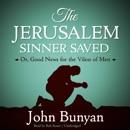 The Jerusalem Sinner Saved MP3 Audiobook
