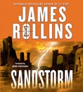 Sandstorm (Abridged) MP3 Audiobook