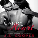 Carry My Heart (Unabridged) MP3 Audiobook