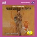 Por Quién Doblan Las Campanas MP3 Audiobook