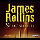 Sandsturm MP3 Audiobook