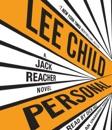 Personal: A Jack Reacher Novel (Unabridged) MP3 Audiobook
