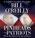 Pinheads and Patriots MP3 Audiobook