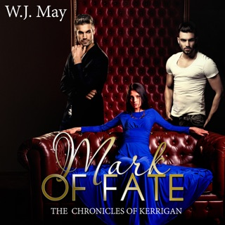 Mark of Fate: The Chronicles of Kerrigan, Book 9 (Unabridged) E-Book Download