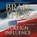 Foreign Influence (Unabridged) MP3 Audiobook
