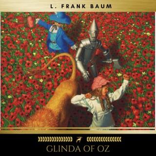 Glinda of Oz E-Book Download