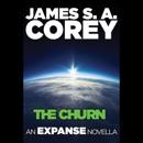 The Churn: An Expanse Novella MP3 Audiobook
