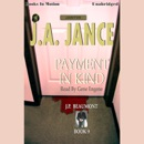 Payment in Kind: J.P. Beaumont, Book 9 MP3 Audiobook