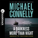 A Darkness More Than Night MP3 Audiobook