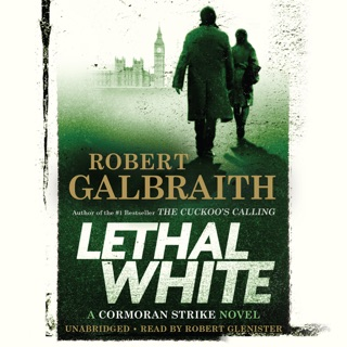 Lethal White E-Book Download